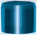 Eastman Maxima Blue Streak Bulldog Collar 350 - 1 Dozen