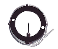 Specialty S&S Glow Ring Pro Series .010 Fits Papes Scope Item # 5952