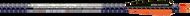 Easton Full Metal Jacket Dangerous Game 250 Arrow Raw Shafts - 1 Dozen