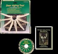 Hot Shot Cajun Deer Aging Tool