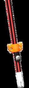 Bohning Hornet Carbon Fishing Shaft w/Nock & Safety Slide
