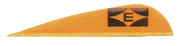 Easton Diamond Vanes 280 Sunset Gold - 100 Pieces