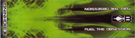 "Bohning Blazer Wrap 4"" Green X-Ray HD - 12 Pieces"