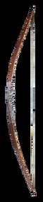 "2015 Martin Savannah Stealth Longbow Right Hand 62"" 45#"