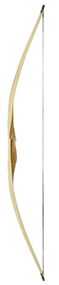 "2015 Ragim Fox Custom 62"" Right Hand 35# Recurve Bow"