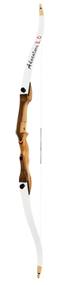 """OMP 2015 Adventure 2.0 62"""" 28# Right Hand Recurve Bow"""