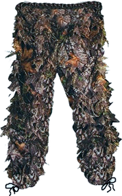 Shannon 3D Bug Tamer Pants Breakup XLarge