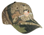 Arctic Shield Logo Cap Mossy Oak Breakup