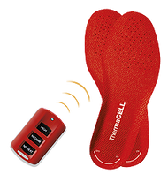 Thermacell Heated Insoles 2X - 1 Pair