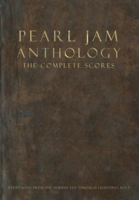 Pearl Jam - The Complete Scores Deluxe Box Set