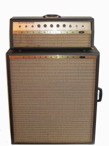 Playmaster 40 Valve amplifier