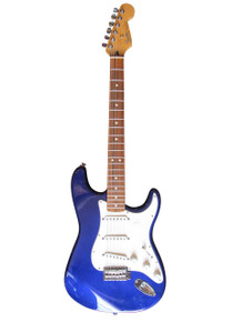 Fender Stratocaster Mexican Made 1999