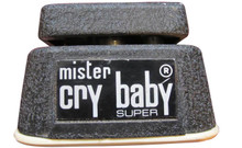 Jen Super Mister Cry Baby Wah Pedal