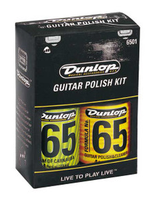 Dunlop Guitar Polish Kit