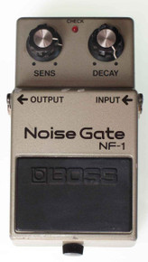 Boss Noise Gate NF-1