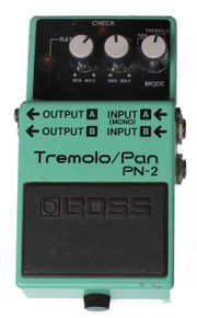 Boss Tremelo Pan PN2