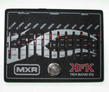 MXR Kerry King 10 Band Equalizer