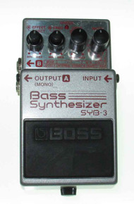 Boss Bass Synth SYB3