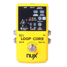 NUX Loop Core Pedal