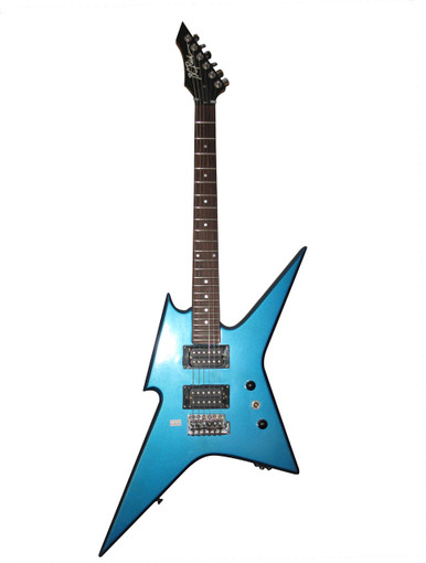 BC Rich NJ Series Iron bird