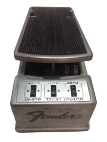 Fender Fuzz Wah 1974 All original