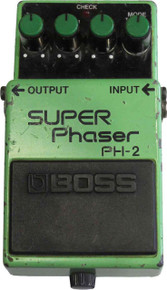 Boss PH2 Super Phaser MIJ