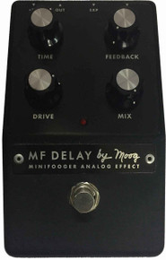 Moog MF Delay Minifooger Made in the USA