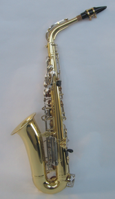 Yamaha Saxophone AS100
