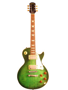 Epiphone Les Paul Standard. Limited edition Korean made 1996