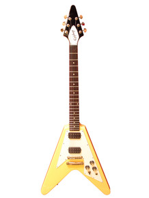 Epiphone Flying Vee
