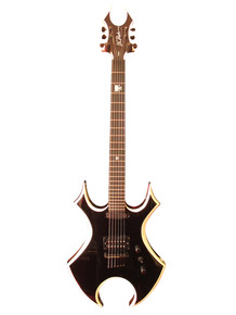 B.C. Rich Virgo electric guitar