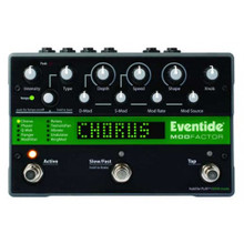 Eventide ModFactor guitar effect pedal processor