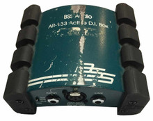BSS Audio AR-133 D.I Box