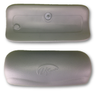 LA Spas Pillow Wall w / Logo (FD-62031) Front and back of pillow shown