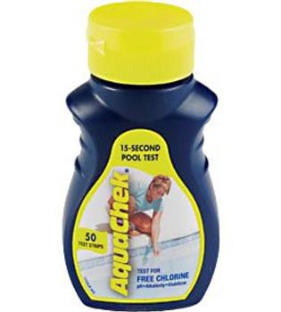 AquaChek Yellow 4-in-1 (511242A)