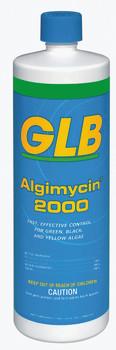 GLB Algimycin 2000 1 Qt (71104A)