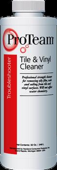 ProTeam Pool Tile & Vinyl Cleaner 32oz (758Q68)