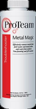 ProTeam Pool Metal Magic 32oz