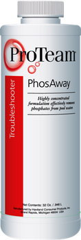 ProTeam Pool Phosaway 32oz
