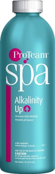 ProTeam Spa Alkalinity Up 2 lb (C003943-CS20B2)