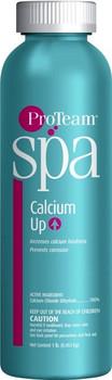 ProTeam Spa Calcium Up 1lb (C003944-CS20P5)