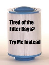 LA Spas Filter Cartridge Replacement