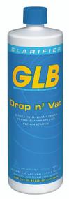 GLB Drop N'Vac 1 Qt (71408A)