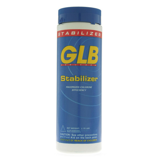 Glb Pool Stabilizer Spa And Pool Hq