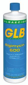 GLB Algimycin 600 1 Qt (71108A)