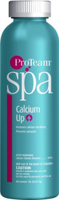 ProTeam Spa Calcium Up 1lb (C003944-CS20P5)