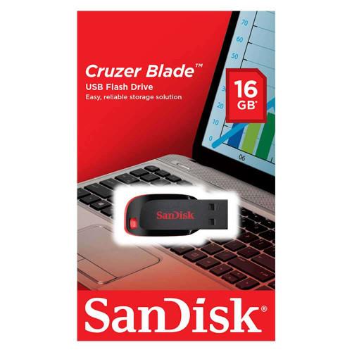 sandisk 16gb flash drive