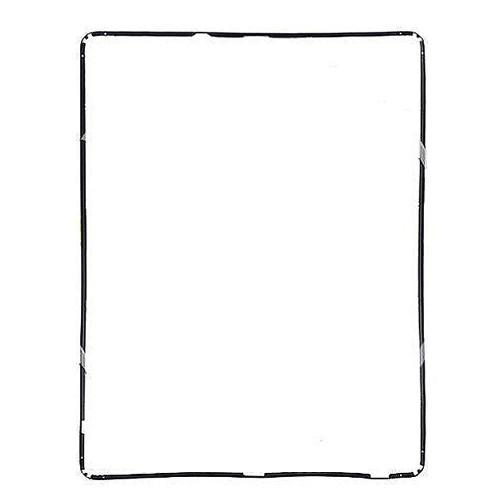 iPad 2 Digitizer Frame Black