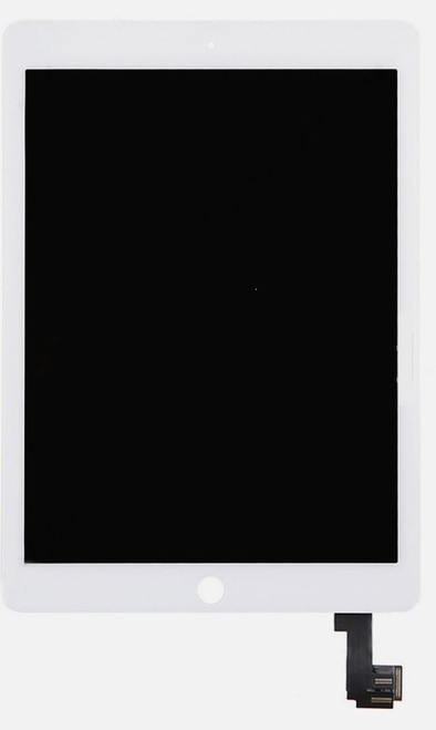 iPad 5th Air 2 Complete Lcd With Digitizer White