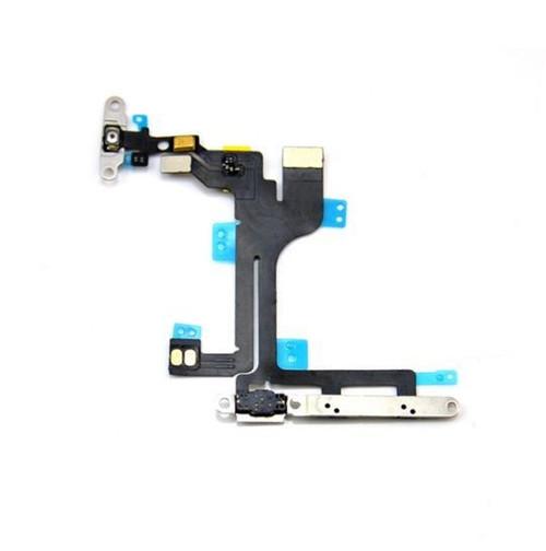 iPhone 5C Power Flex with Volume Keys